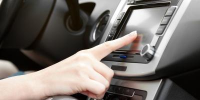 3 Ways a Backup Camera Will Benefit Your Vehicle, Rock, Missouri