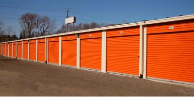 How to Pack Storage Units the Right Way, Princeton, West Virginia