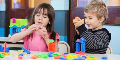 5 Tips to Help Your Child Make Friends at School, Montgomery, Ohio