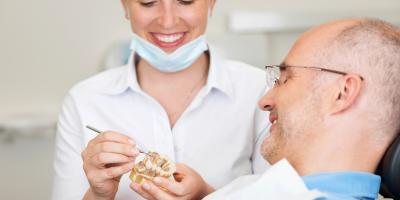 What You Should Know About Porcelain Crowns, Gulf Shores, Alabama