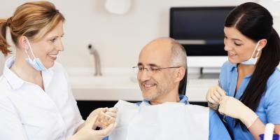 How to Choose the Right Dentist for You, Milton, Wisconsin