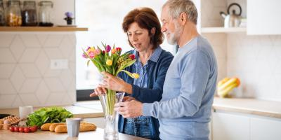 3 Tips to Help Your Flower Arrangements Last Longer, Port Jervis, New York