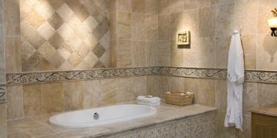 4 Luxurious Bathroom Upgrades for Your Home, Perinton, New York