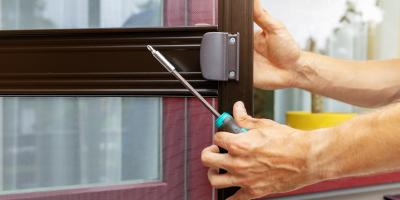 Why Should You Install a Storm Door?, Greenvale, Minnesota