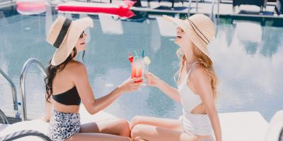 Tips and Tricks for Preventing Hangovers, Brooklyn, New York