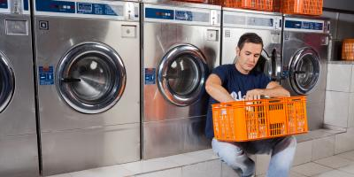 5 Tips for Using the Washer & Dryer at Your Local Laundromat, 16, Tennessee