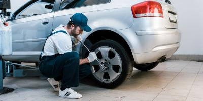3 Signs Your Car Tires Need to Be Changed , Fairbanks North Star, Alaska