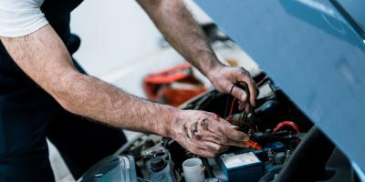 3 Common Causes of Engine Malfunction, Waterbury, Connecticut