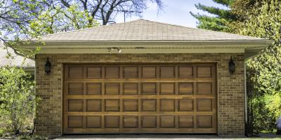 A Brief Guide to Chain Drive Garage Door Openers, Ballwin, Missouri