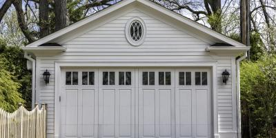 3 Tips to Warm up Your Garage, ,