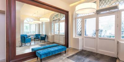 3 Custom Mirror Designs to Try in 2019, Cincinnati, Ohio