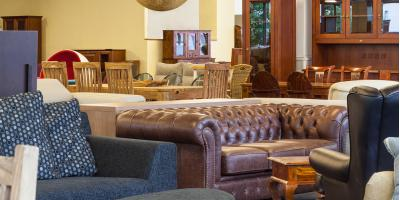 4 Things to Look For in a Furniture Store, Bremerton, Washington