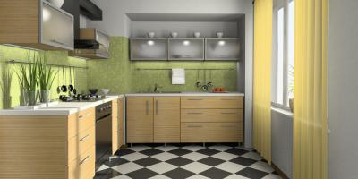 5 Reasons Why You Might Need Kitchen Remodeling, Manhattan, New York