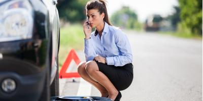 3 Benefits of Using a Tire Service if You're Stranded on the Road, Anchorage, Alaska