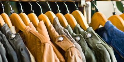 How to Store Winter Clothing for the Spring, La Crosse, Wisconsin