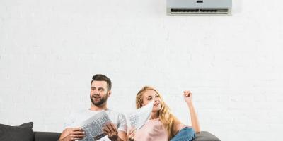 4 Tips To Clean Your Outdoor AC Unit, Grand Rapids, Wisconsin