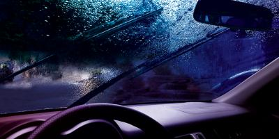 3 Ways to Rainproof Your Windshield, Rochester, New York