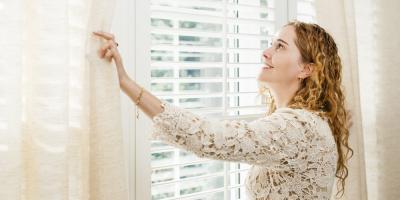 Windows & Doors: Home Improvement Methods That Benefit Your Home's Air Quality , West Memphis, Arkansas