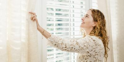 A Homeowner's Guide to 3 Styles of Blinds, West Plains, Missouri