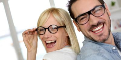 How to Choose the Best Glasses Based on Your Face Shape, Honolulu, Hawaii
