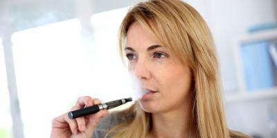Ready to Vape? Start in 4 Easy Steps, West Chester, Ohio