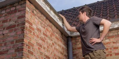 3 Items a Home Inspector Looks for on a New Property, Oak Ridge, North Carolina