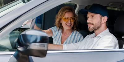 4 Tips for Keeping Your Car in Shape This Summer, High Point, North Carolina