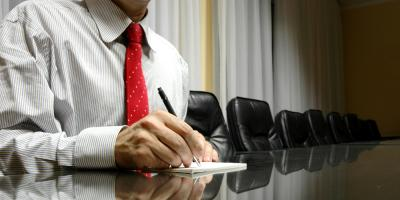 3 Qualities You Should Look for When Hiring Top-Level Management Positions, Akron, Ohio