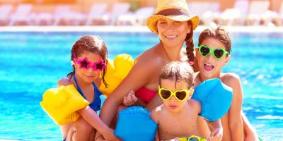 Focus on Nutrition & Safety: 3 Tips for a Healthier Summer, Honolulu, Hawaii