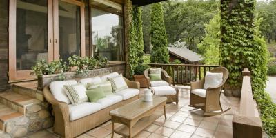 3 Ideas for Outdoor Tile Installation, Jackson, California