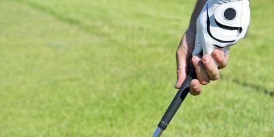 A Guide to Golf Club Grips, Manhattan, New York
