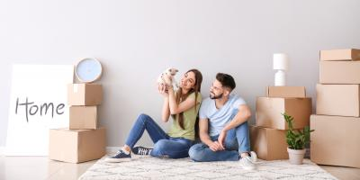 3 Ways to Prepare Your Cat for Moving, Ewa, Hawaii