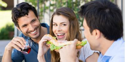 5 Foods to Limit for Healthy Teeth, Lexington-Fayette Central, Kentucky