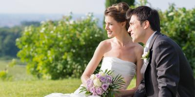 3 Themes For the Ultimate Outdoor Wedding, Whiteville, Arkansas