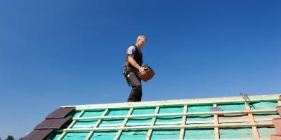 4 FAQ About the Roof Installation Process Answered, Stamford, Connecticut