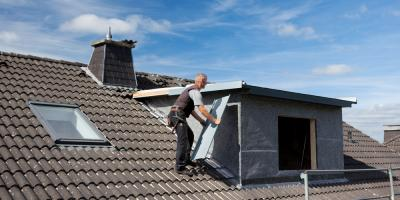 4 Tips for Finding the Best Roofer, New Hartford Center, Connecticut