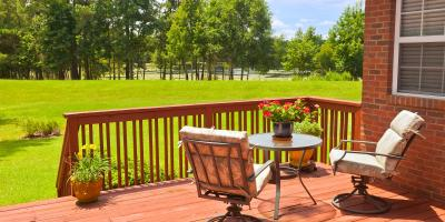 3 Deck Areas That Need a Post-Winter Inspection, Lakeville, Minnesota