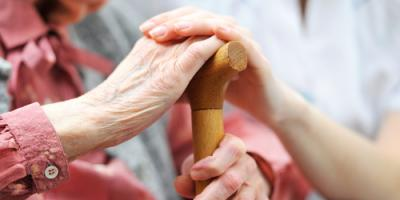 What's the Difference Between Palliative & Hospice Care?, Wray, Colorado