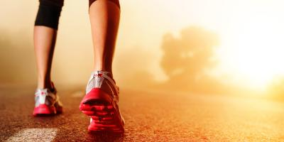 What's the Difference Between Running Outside vs. a Treadmill?, Gates, New York