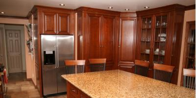 5 Creative Cabinet Refacing Ideas You Should Try, Ballwin, Missouri