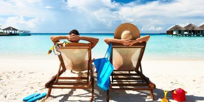 3 Skin Care Travel Tips, Koolaupoko, Hawaii