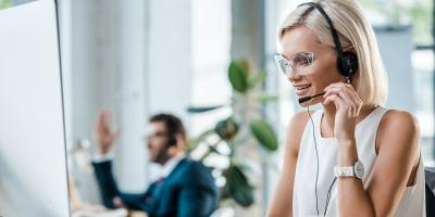 4 Benefits of Cloud Contact Centers for Businesses, Lyndhurst, New Jersey