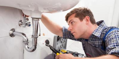 5 Reasons Why Hiring a Qualified Plumbing Contractor Is Important, St. Marys, Pennsylvania
