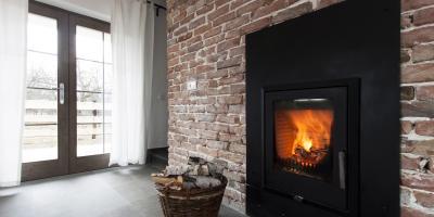4 Steps to Choosing a New Fireplace, Buffalo, Minnesota