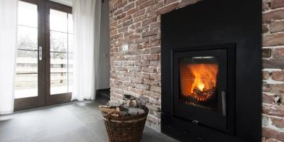 4 Reasons You Should Install a Gas Fireplace, Elsmere, Kentucky