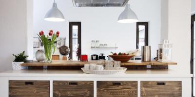 3 Reasons Why Petrified Wood Sinks Look Great in Homes, Ingram, Texas