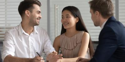 4 Common Beneficiary Designation Mistakes Made in Estate Planning, Honolulu, Hawaii