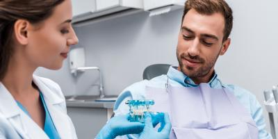 All You Need to Know About Gum Recession, Burlington, Washington