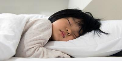 Understanding Your Child's Sleep Needs, Omaha, Nebraska