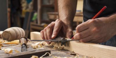 3 Woodworking Projects for Your Home, Hamilton, Ohio